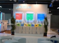 JA SOLAR  Customer  Reception  in Spain