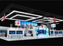 中国铁塔    2018 中国信息通信展