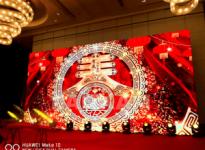 四川 2019 外国领团 新春交流联谊会